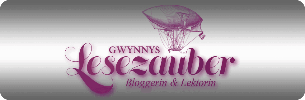 Gwynnys Lesezauber – Bloggerin & Lektorin