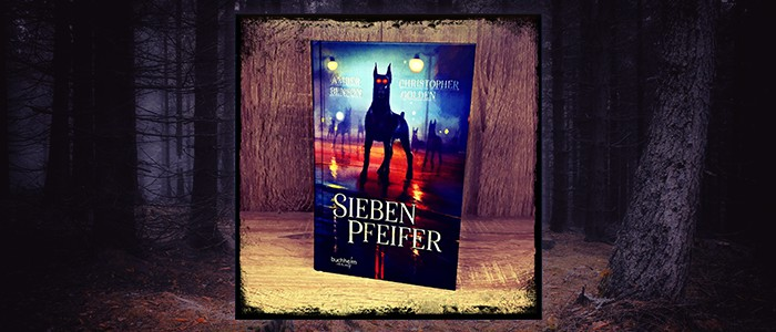 alternative Oz Sieben Pfeifer