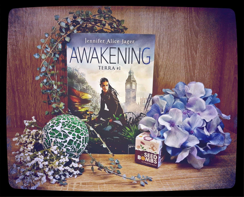 TERRA 1: AWAKENING