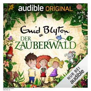 Audible Original