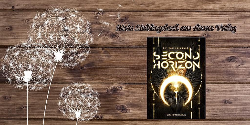 Kleinverlage: second Horizon
