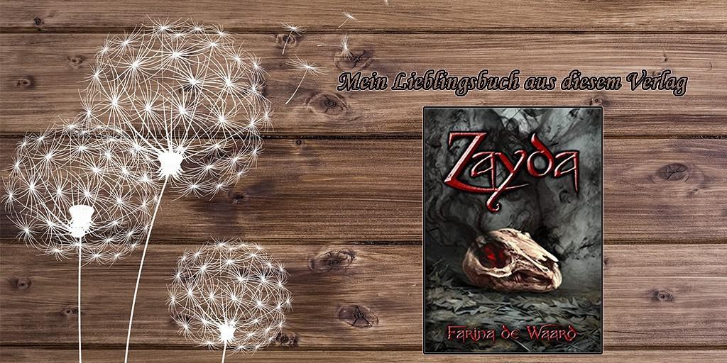 Kleinverlage: Zayda