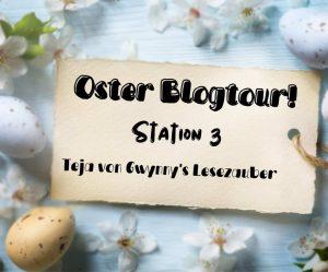 Oster Blogtour 2021