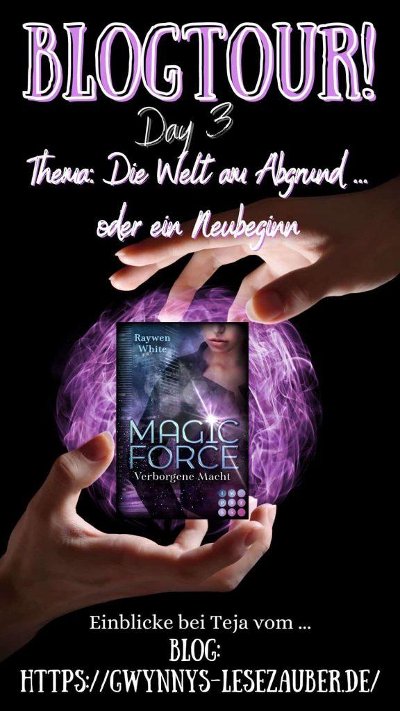Magic force