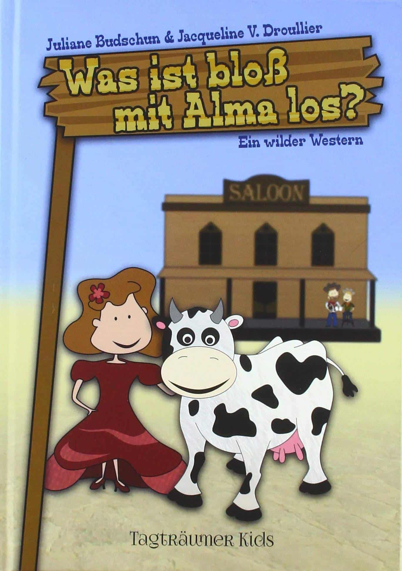 Was ist bloß mit Alma los?