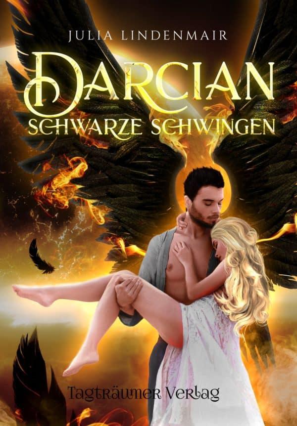 Darcian - Schwarze Schwingen