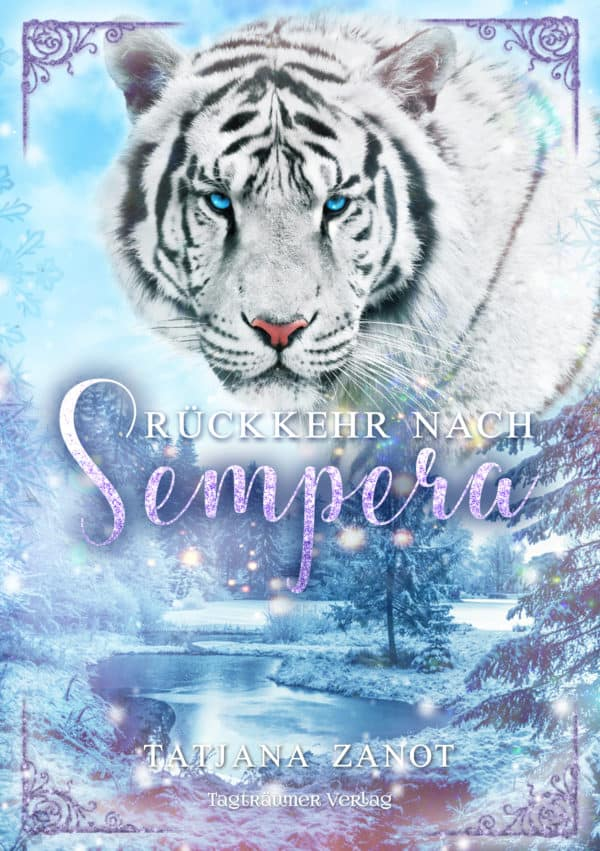 Sempera II: Rückkehr nach Sempera