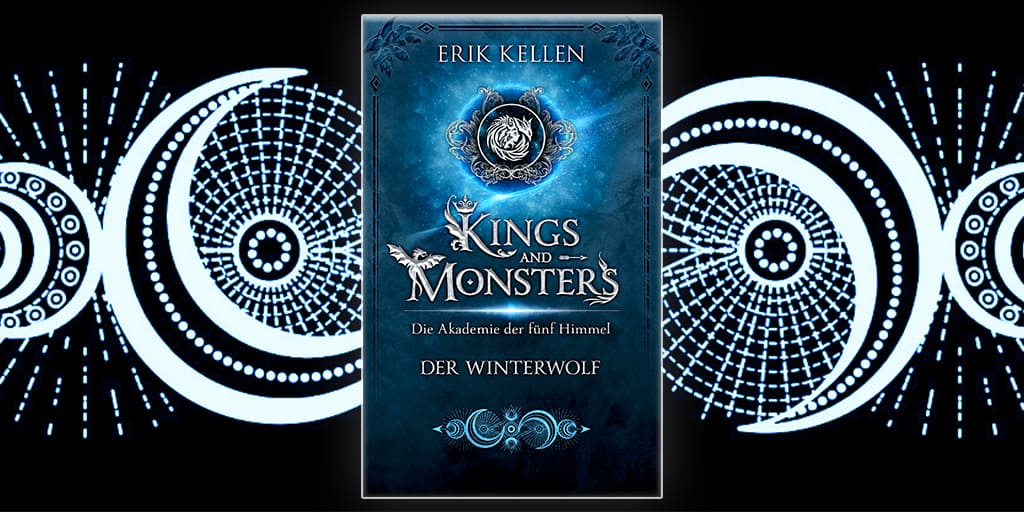 Kings and Monsters 1