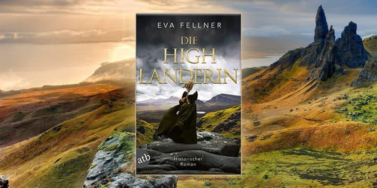 Die Highlanderin