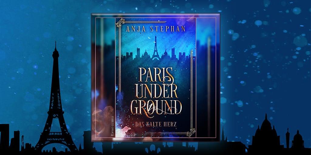 Paris Underground 1